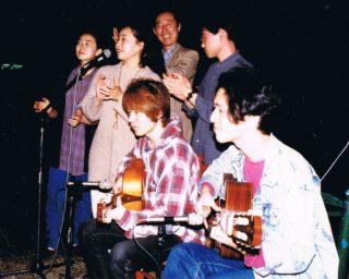後藤 晃 1994年