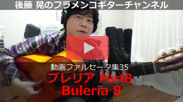 ブレリアPart8 動画