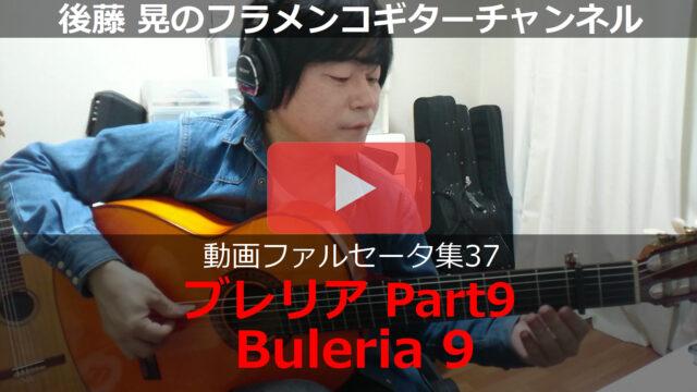 ブレリアPart9 動画